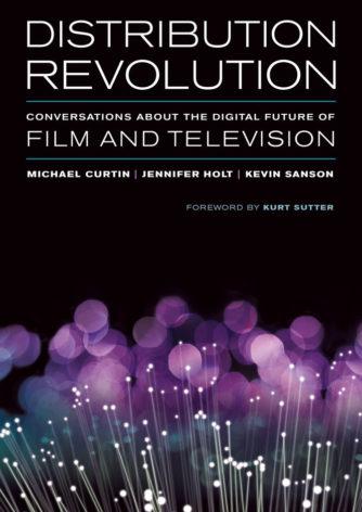 DistributionRevolutionCover