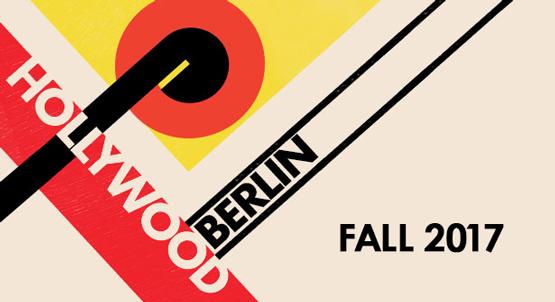 CWC PRESENTS - Hollywood Berlin