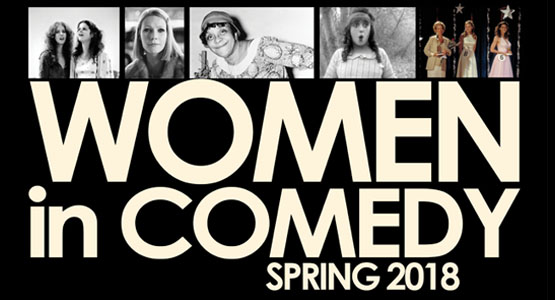 Women In Comedy - CWC Presents