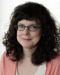 Julie Cohen, director (w. Betsy West) of RBG. Photo credit: Grace Mendenhall