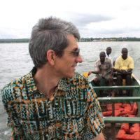 SM, Volta Lake, Kete-Krachi
