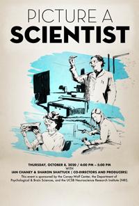 Picture a scientist program