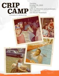 Crip Camp Program