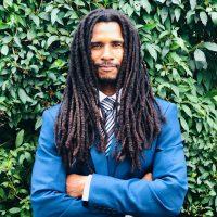 Mike Africa Jr. Headshot